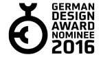 german design award 2016 werkvoll