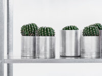 Recycling Blumentopf ATMOS