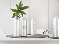 Kerzenhalter/Vase FIRE neutral