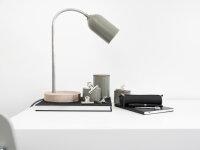 Schreibtischlampe FIRELIGHT