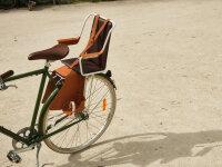 Fahrradsitz &ITALY