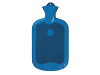 Wärmflasche 2l NATUR