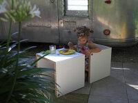 Nachhaltiger Kinderstuhl Ma(h)l2