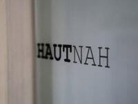 """Wandfolie """"Hautnah"""""""