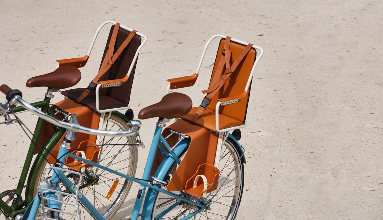 BIKE-SEAT &ITALY